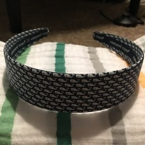 RE-LIST Vineyard Vines Headband